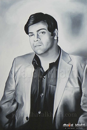 Dhaval Khatri